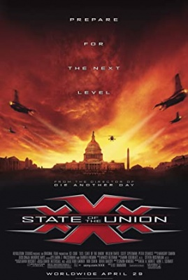 XXX2: V pripravljenosti - xXx: State of the Union