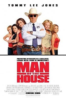 Glavni v hiši, film