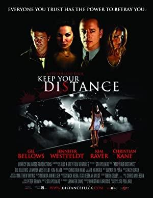 Ohrani razdaljo - Keep Your Distance