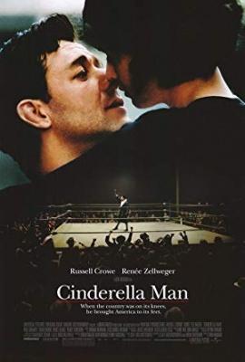 Cinderella Man: legenda o boksarju - Cinderella Man