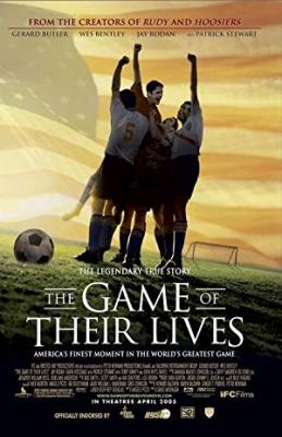 Igra življenja - The Game of Their Lives