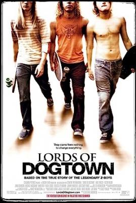 Gospodarji Dogtowna - Lords of Dogtown