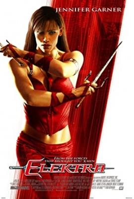 Elektra, film