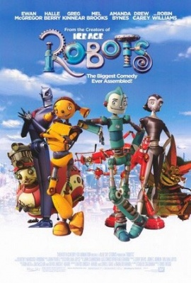 Roboti - Robots