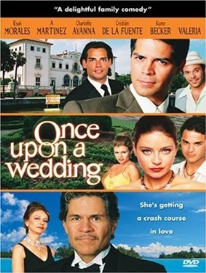 Dilema pred poroko - Once Upon a Wedding