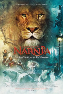 Zgodbe iz Narnije: Lev, čarovnica, omara - The Chronicles of Narnia: The Lion, the Witch and the Wardrobe