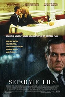 Zakonske laži - Separate Lies