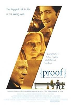 Neizpodbitni dokaz - Proof