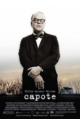 Capote, film