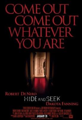 Srhljive skrivalnice, film