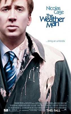 Vremenar - The Weather Man