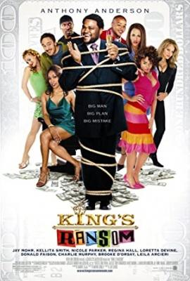 Odkupnina za Kinga - King's Ransom