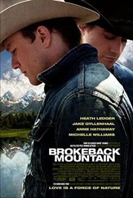 Gora Brokeback - Brokeback Mountain