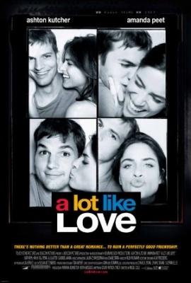 Skoraj ljubezen - A Lot Like Love