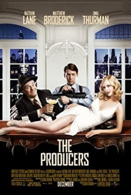 Producenta - The Producers