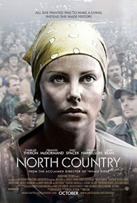Severno od raja - North Country