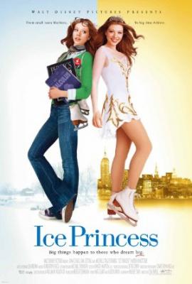 Ledena princesa - Ice Princess