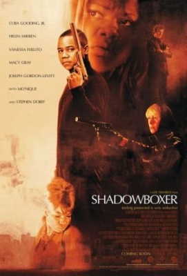 Sence preteklosti - Shadowboxer