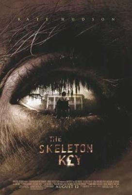 Odklenjena skrivnost - The Skeleton Key