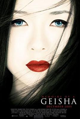 Gejša - Memoirs of a Geisha