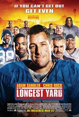 Zaporniško dvorišče - The Longest Yard