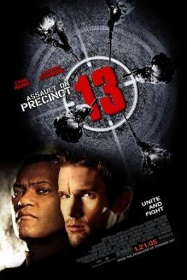 Napad na policijsko postajo št. 13 - Assault on Precinct 13