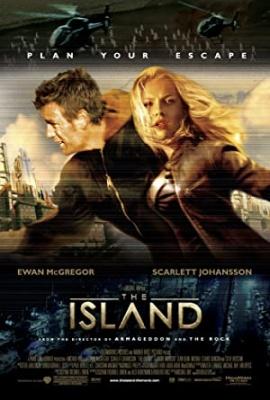 Otok - The Island