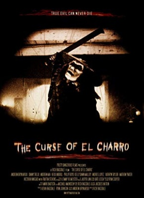 Prekletstvo El Charra - The Curse of El Charro
