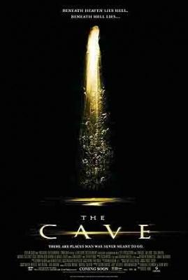 Jamski stvor - The Cave