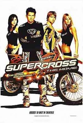 Motokros - Supercross