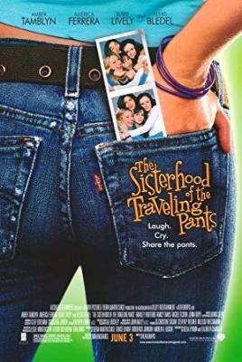 Sestrstvo potujočih hlač - The Sisterhood of the Traveling Pants