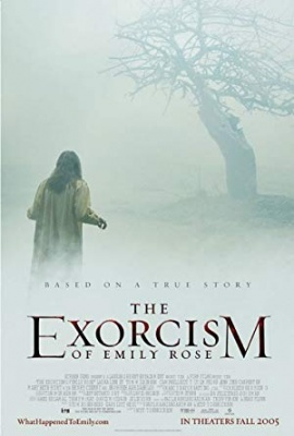Hudič v Emily Rose - The Exorcism of Emily Rose