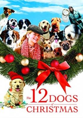 Dvanajst božičnih kužkov - The 12 Dogs of Christmas
