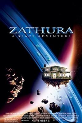 Zathura: Vesoljska avantura - Zathura: A Space Adventure