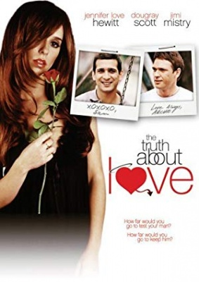 Resnica o ljubezni - The Truth About Love