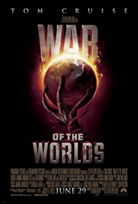 Vojna svetov - War of the Worlds