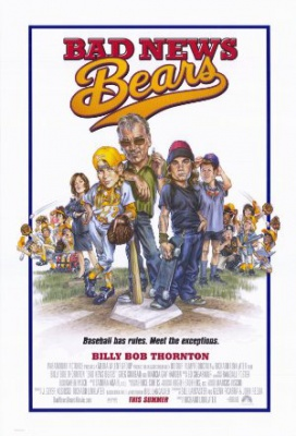 Hudi medvedi - Bad News Bears