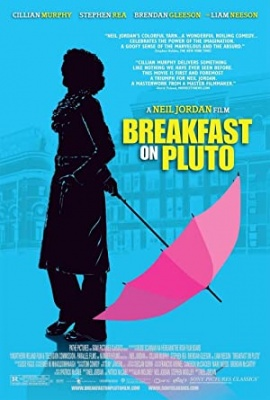 Zajtrk na Plutonu - Breakfast on Pluto