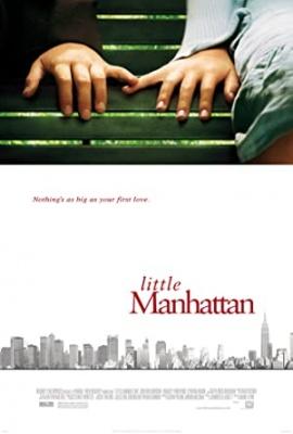 Otroštvo na Manhattnu, film