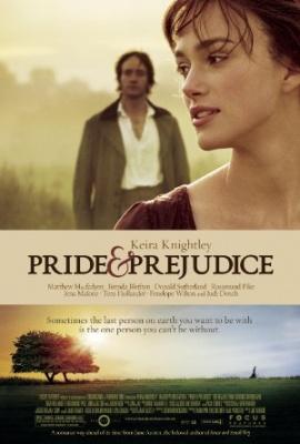 Prevzetnost in pristranost - Pride & Prejudice