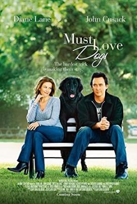 Rad mora imeti pse - Must Love Dogs