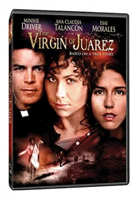 Raziskovalna novinarka - The Virgin of Juarez