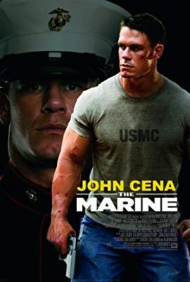 Marinec brez zakona - The Marine