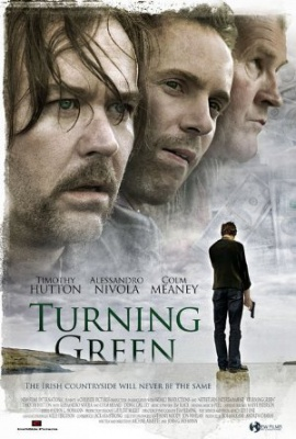 Bled kot mrlič - Turning Green