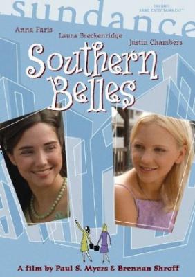 Južnjaški lepotici - Southern Belles