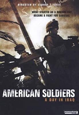 Ameriški vojaki - American Soldiers