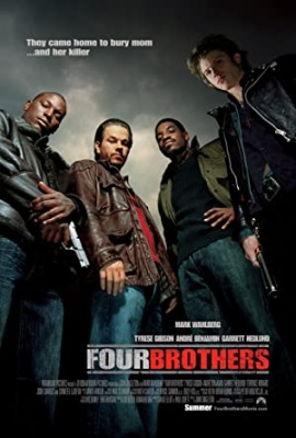 4 bratje - Four Brothers