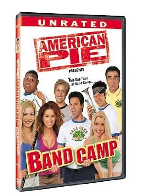 Ameriška pita 4 - Band Camp
