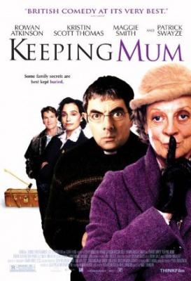 Psst! ... Nikomur niti besede - Keeping Mum