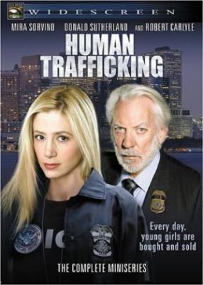 Trgovanje z belim blagom - Human Trafficking